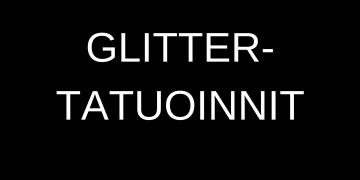 GLITTERTATUOINNIT