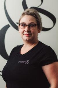Kosmetologi Nina